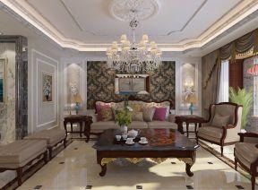 客廳裝修圖片 歐式裝修