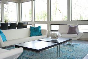 現代簡約客廳地毯 簡約家居
