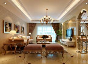 歐式家居大全 客廳沙發