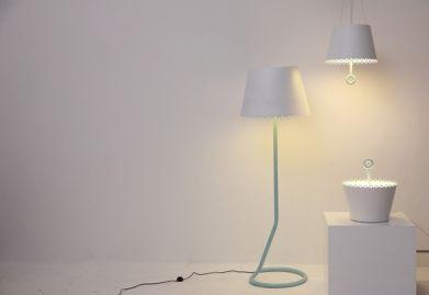 落地灯选购要点 让你的家更具情趣与品位