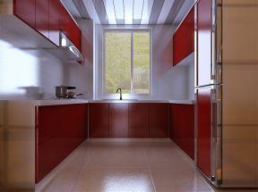 廚房裝修圖片 現代裝修風格