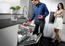 洗碗机选购要点 享受便捷舒适生活
