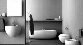 卫生间清洁攻略 6招轻松搞定卫生死角