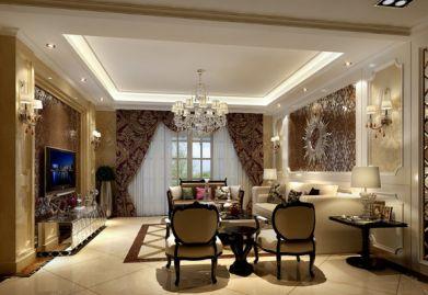 新古典装修要素 彰显你的家居品味