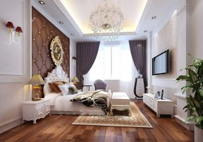 簡約風格室內設計 豪華室內裝修效果圖