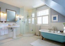 浴室装修十大攻略 提升浴室装修品质