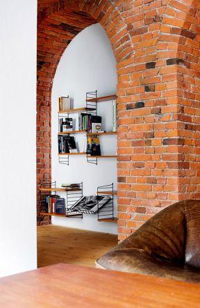 現代家裝設計 拱門設計