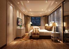 卧室颜色选择 不同颜色不同感觉