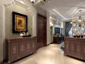 客厅电视墙ballbet贝博网站设计 时尚电视柜图片
