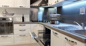 厨房装修六要素 助你打造完美时尚厨房