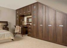 卧室衣柜选购技巧 助您选到优质衣柜