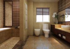 卫生间门如何选择?按实际情况选择最合适的