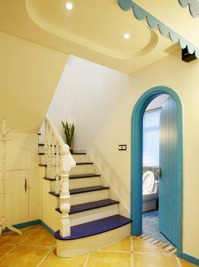 小户型室内楼梯装修设计效果图