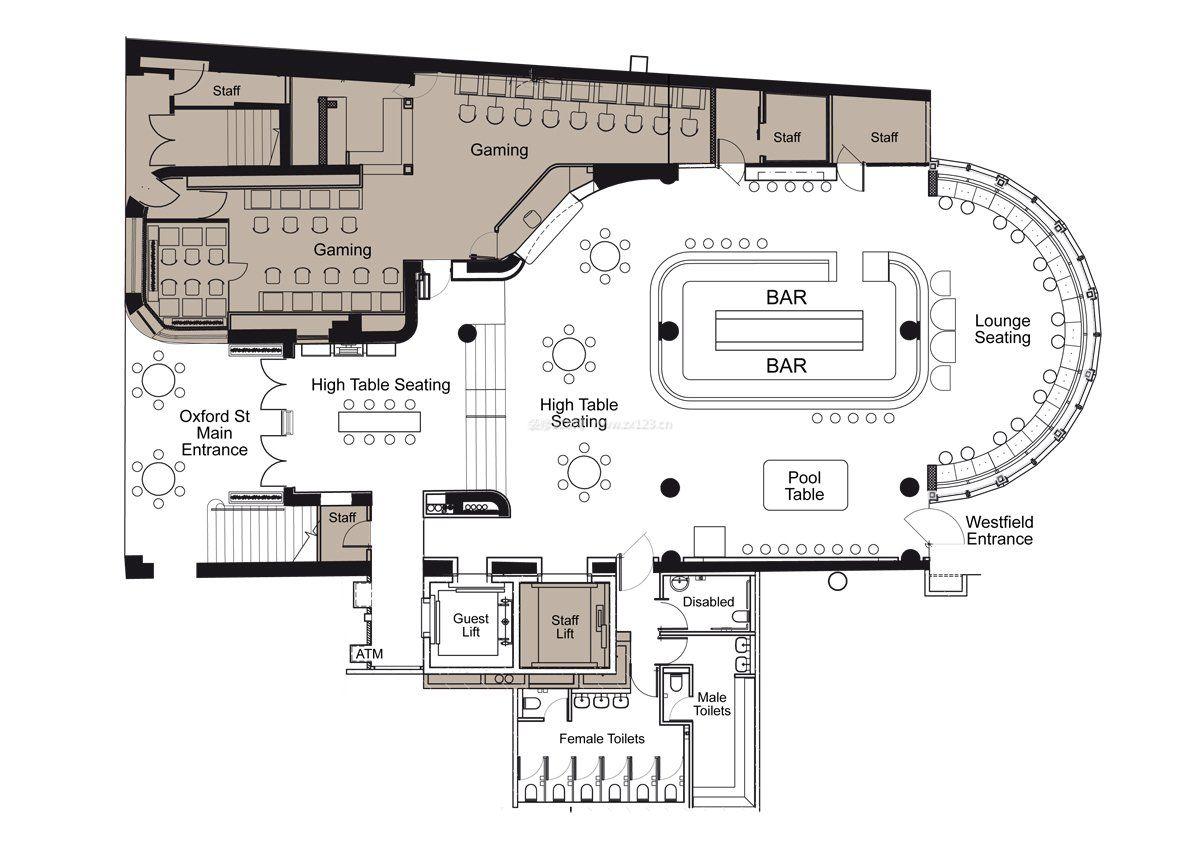 %E5%B0%8F%E5%9E%8B%E9%85%92%E5%90%A7%E5%B9%B3%E9%9D%A2%E8%AE%BE%E8%AE%A1%E5%9B%BE on Nightclub Bar Design Floor Plans