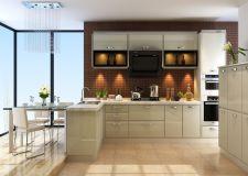 厨房灶具安装方法 正确安装家居安全才有保障