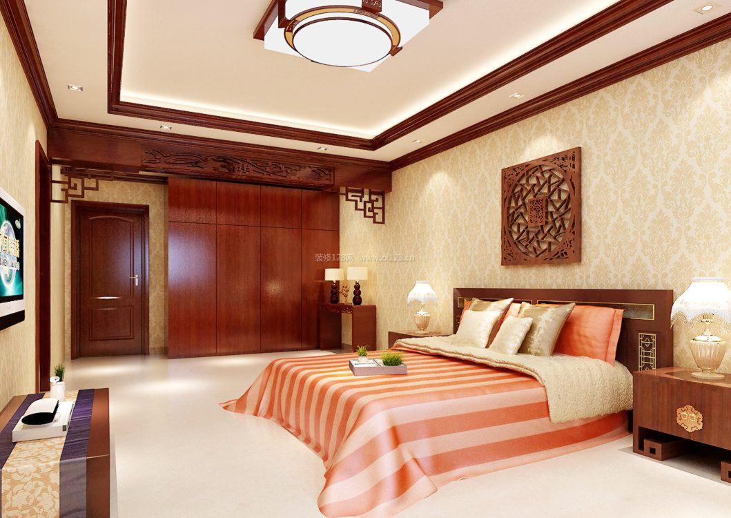 背景墙 房间 家居 起居室 设计 卧室 卧室装修 现代 装修 1059_750