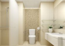 卫生间墙面防水做法 做好防水避免不必要麻烦