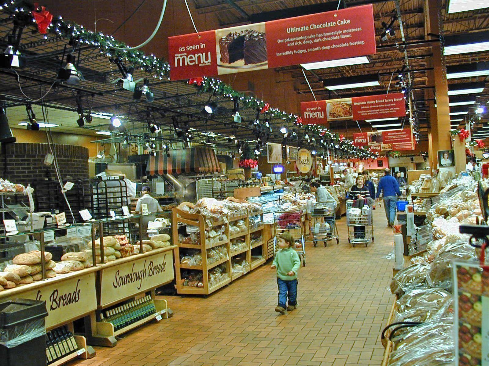 loft风格超市吊顶装修效果图片大全