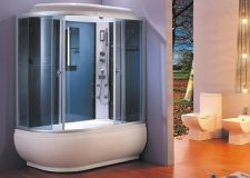 整体淋浴房安装流程 掌握流程自己也能做监工