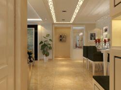 现代家装过道走廊吊顶设计效果图图片