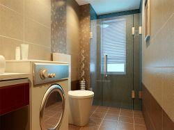 衛生間墻磚裝修設計效果圖
