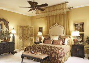 臥室裝潢 東南亞風格裝修圖片
