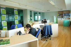 小型辦公室裝潢圖欣賞