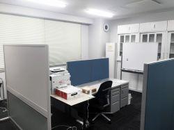 小型簡約辦公室裝潢裝修