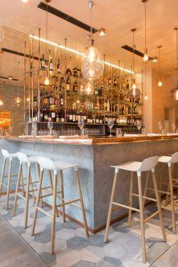 小型酒吧装修设计风格效果图片