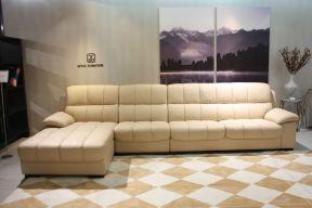 小戶型客廳沙發 簡約小戶型裝修