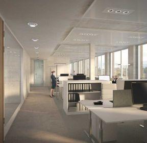 北京600平米办公室装修图片-装信通网效果图大全