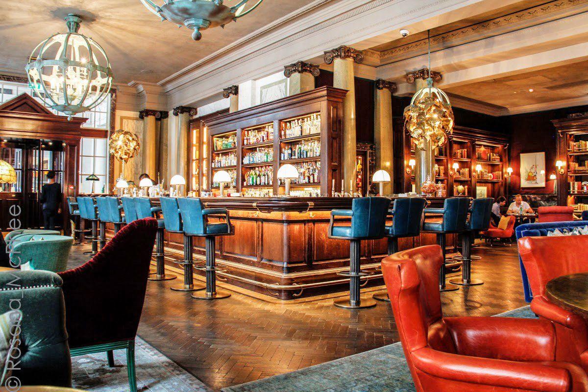 欧美风格室内装�_欧美风格酒吧豪华室内装修效果图