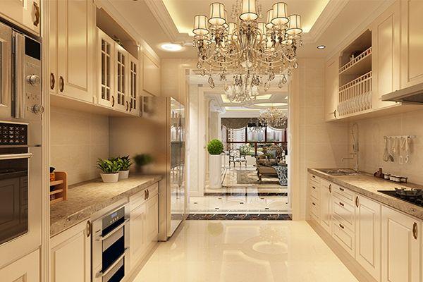 成都橱柜安装步骤介绍 安装注意事项_厨房用品_装修123