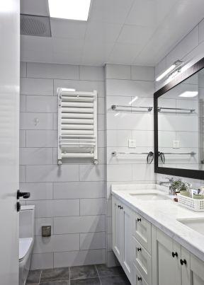4平米衛生間裝修圖 小戶型室內裝修效果圖片