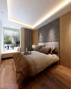 家裝飄窗設計 交換空間小戶型臥室