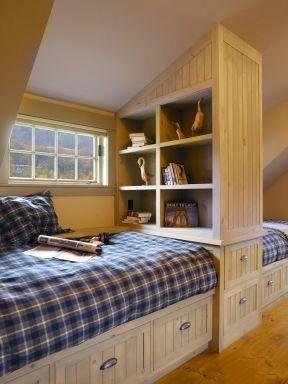 背景墙 床 房间 家居 家具 设计 卧室 卧室装修 现代 装修 288_384 竖