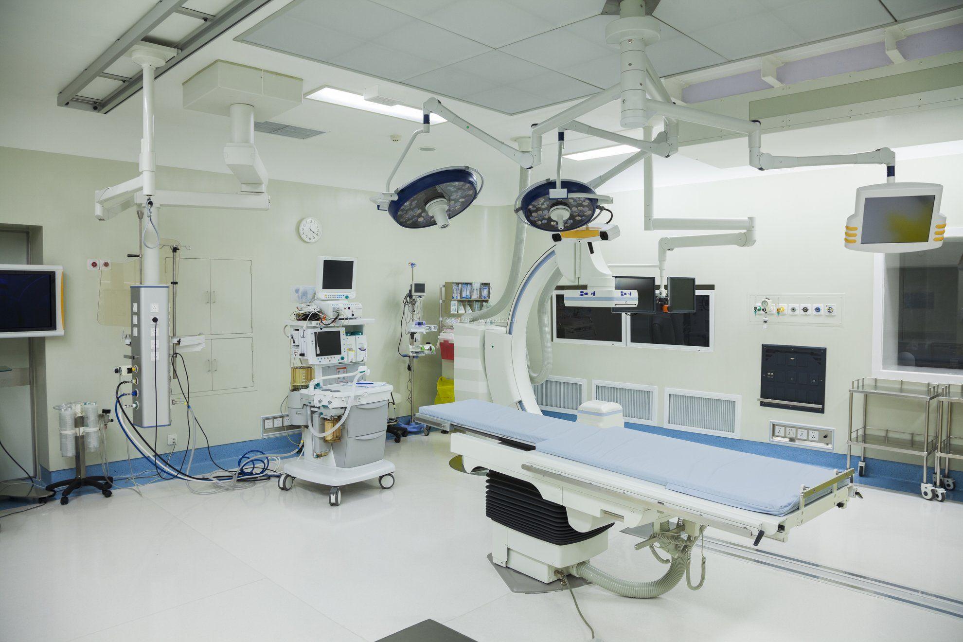 醫院手術室裝修設計圖片效果大全圖片