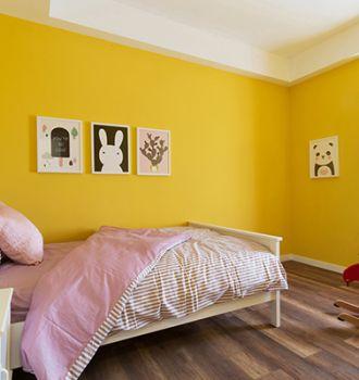 成都油漆施工注意事项 将新房刷的好看又耐用