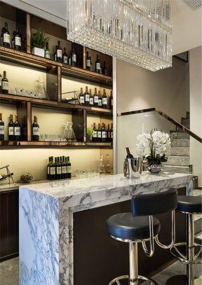 家庭酒吧装修设计