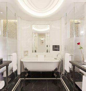 【成都室内装修】小户型卫浴装修要点
