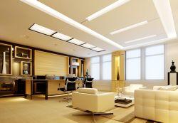 現代辦公室風格墻面置物架裝修效果圖片