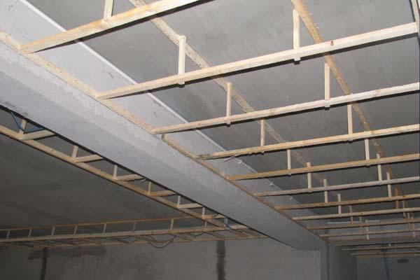 木龙骨吊顶安装步骤 正确安装木龙骨吊顶