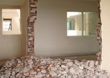 房屋拆改原则 遵循原则进行房屋拆改