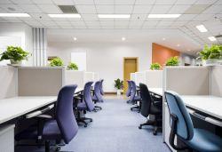企業辦公室吊頂裝修設計