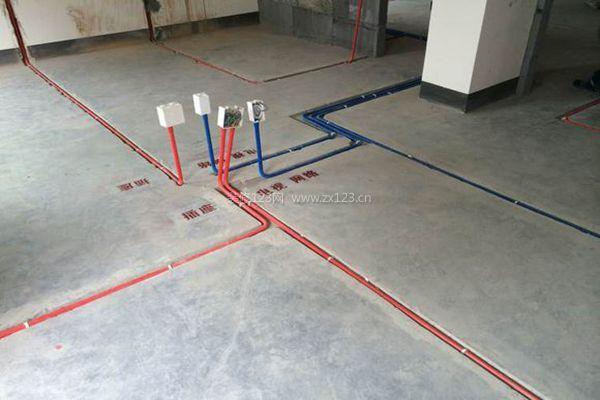 水电工程中期验收 验收合格才开始下一项工程_装修