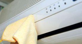 比马桶脏60倍,空调清洁保养你做好了吗
