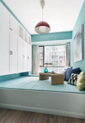 小户型80家装 小房间榻榻米装修效果图