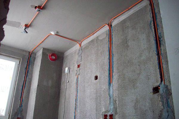 >  装修施工 > 电路改造施工流程 为自己为家人的安全负责     吊顶