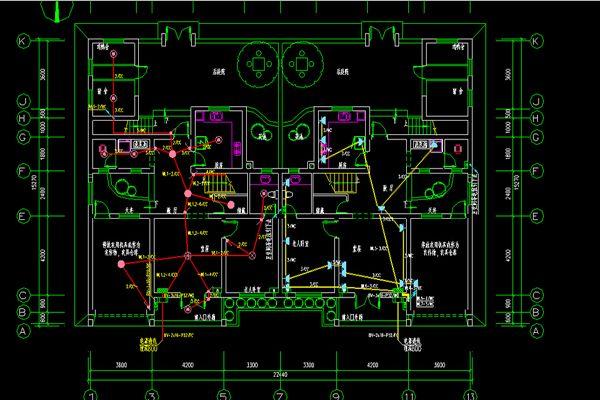da-j7mkii 电路图纸