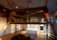 杭州复式别墅设计 多层复式别墅设计要点